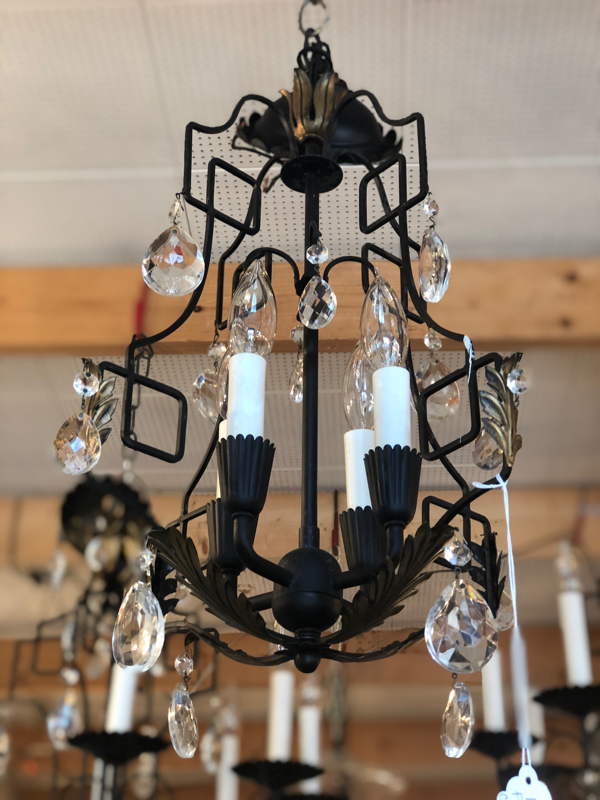 Antique Lighting Dilworth